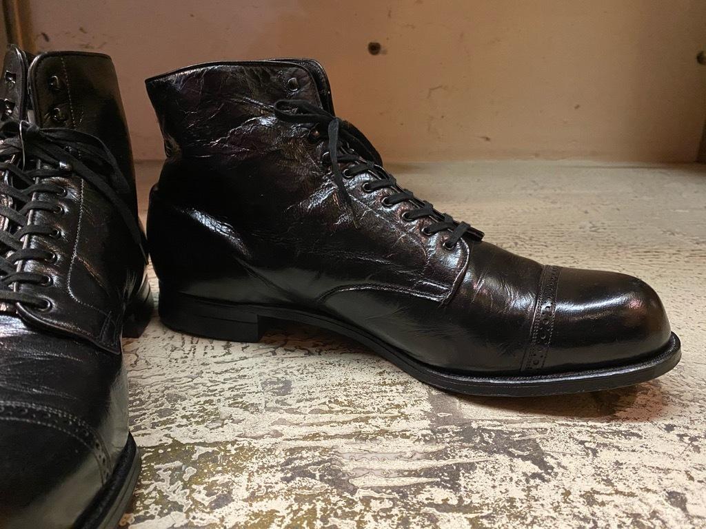 5月12日(水)大阪店Vintage&Bottoms入荷日!! #2 VintageTrad編!! CortexFabric,LeatherShoes,1850\'sHanger,WhiteShirt!_c0078587_13241940.jpg