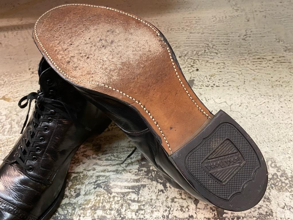 5月12日(水)大阪店Vintage&Bottoms入荷日!! #2 VintageTrad編!! CortexFabric,LeatherShoes,1850\'sHanger,WhiteShirt!_c0078587_13242165.jpg