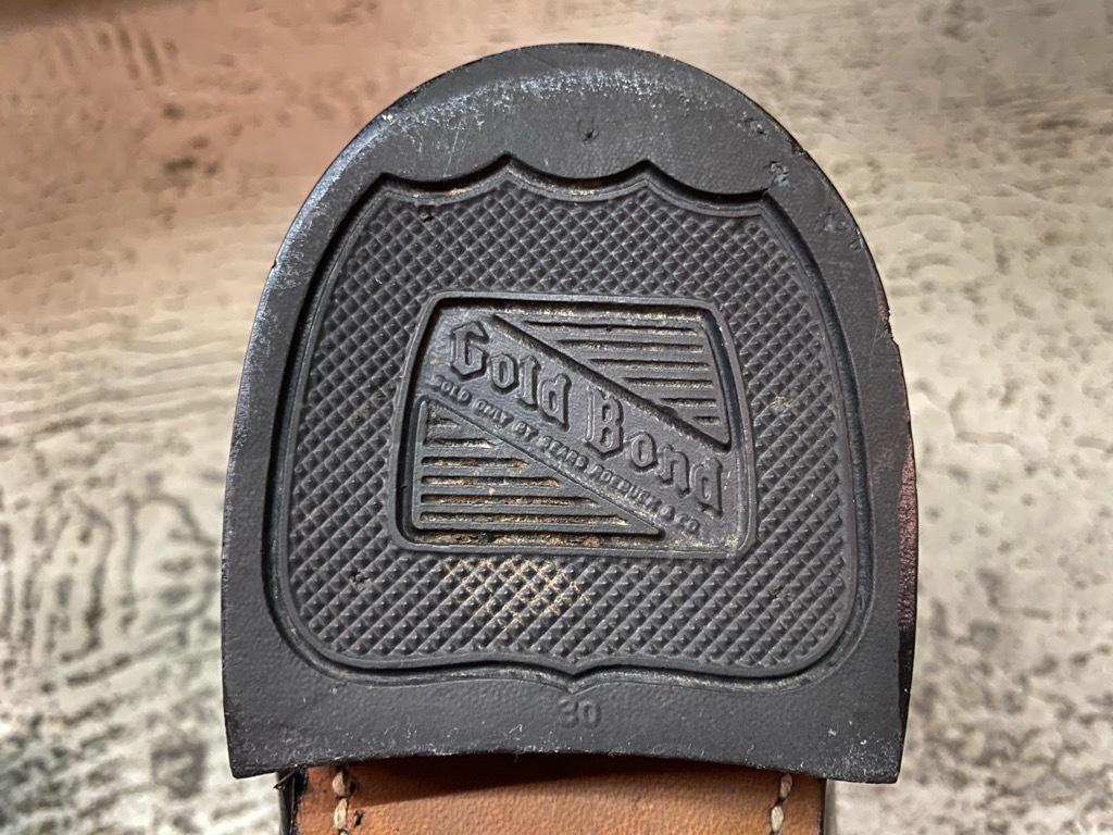 5月12日(水)大阪店Vintage&Bottoms入荷日!! #2 VintageTrad編!! CortexFabric,LeatherShoes,1850\'sHanger,WhiteShirt!_c0078587_13242369.jpg