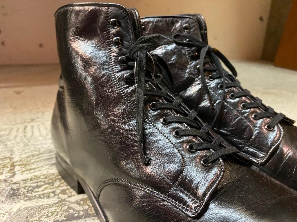 5月12日(水)大阪店Vintage&Bottoms入荷日!! #2 VintageTrad編!! CortexFabric,LeatherShoes,1850\'sHanger,WhiteShirt!_c0078587_13242632.jpg