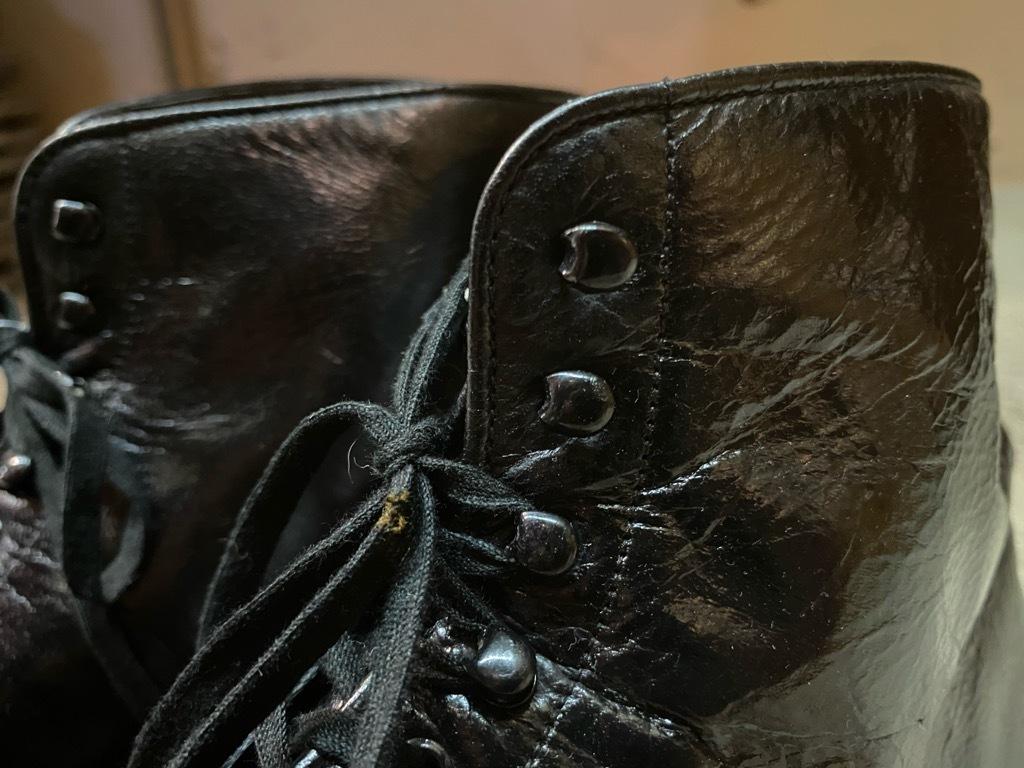 5月12日(水)大阪店Vintage&Bottoms入荷日!! #2 VintageTrad編!! CortexFabric,LeatherShoes,1850\'sHanger,WhiteShirt!_c0078587_13242831.jpg