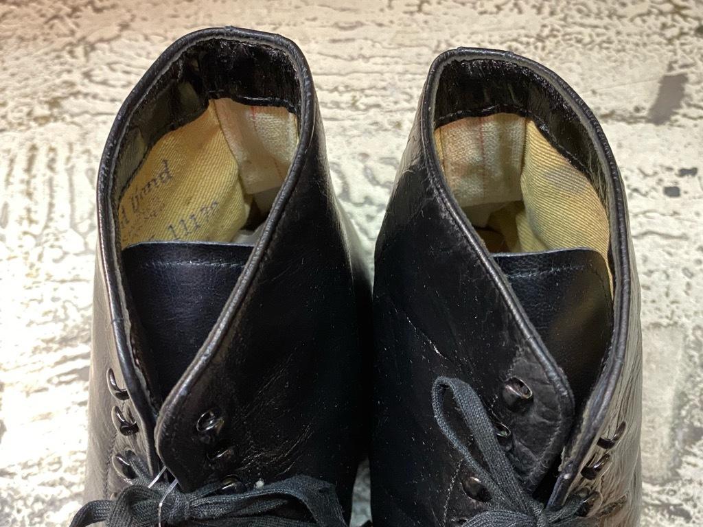 5月12日(水)大阪店Vintage&Bottoms入荷日!! #2 VintageTrad編!! CortexFabric,LeatherShoes,1850\'sHanger,WhiteShirt!_c0078587_13243083.jpg