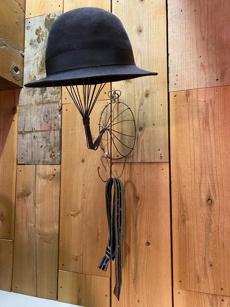 5月12日(水)大阪店Vintage&Bottoms入荷日!! #2 VintageTrad編!! CortexFabric,LeatherShoes,1850\'sHanger,WhiteShirt!_c0078587_13302695.jpg