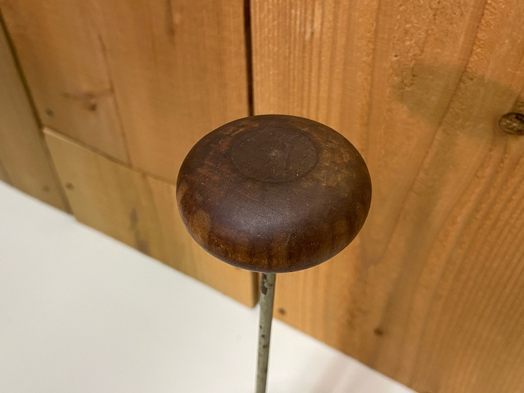 5月12日(水)大阪店Vintage&Bottoms入荷日!! #2 VintageTrad編!! CortexFabric,LeatherShoes,1850\'sHanger,WhiteShirt!_c0078587_13342137.jpg
