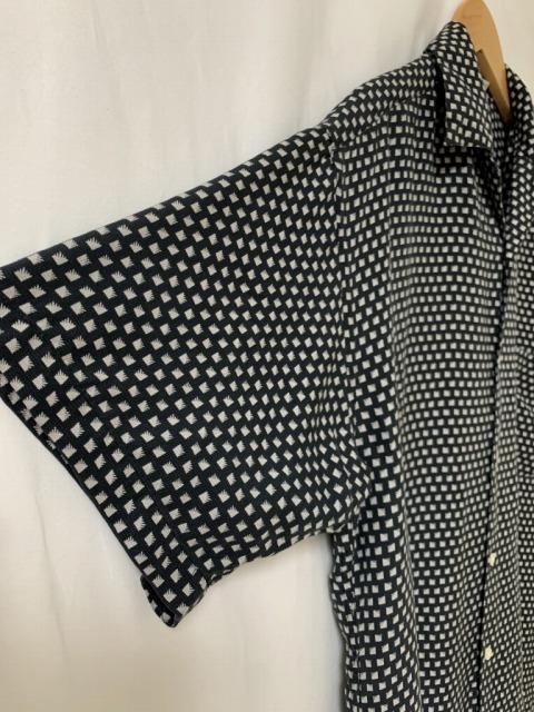 Old Shirt & Designer\'s Jacket_d0176398_15095788.jpg