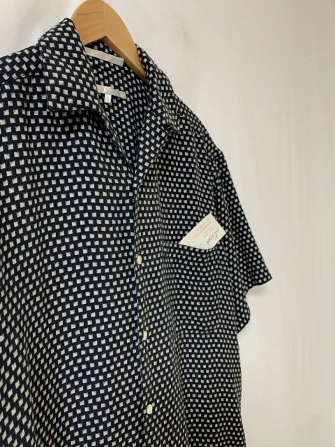 Old Shirt & Designer\'s Jacket_d0176398_15100949.jpg