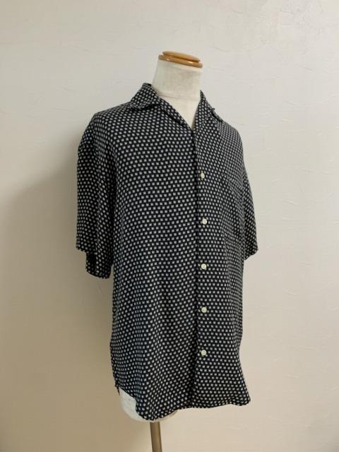 Old Shirt & Designer\'s Jacket_d0176398_15101457.jpg