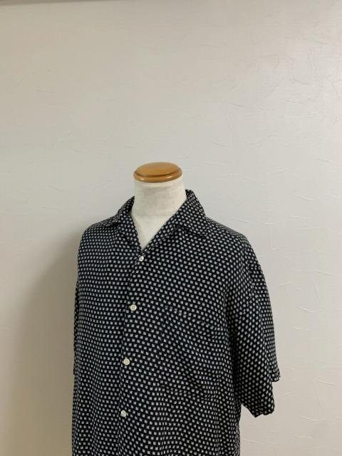 Old Shirt & Designer\'s Jacket_d0176398_15101619.jpg