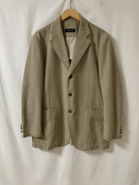 Old Shirt & Designer\'s Jacket_d0176398_15120161.jpg