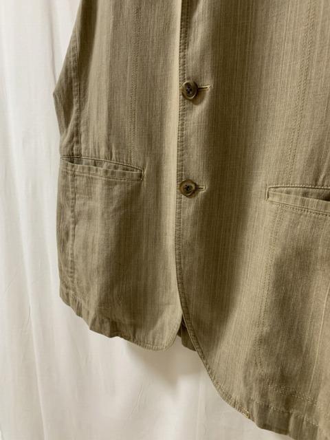 Old Shirt & Designer\'s Jacket_d0176398_15120857.jpg
