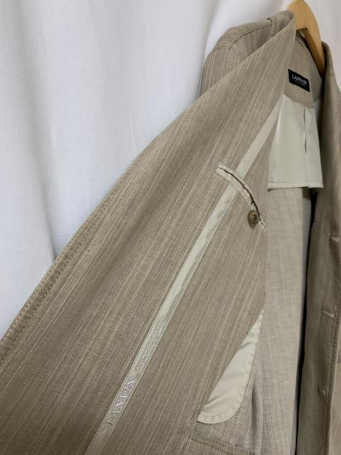 Old Shirt & Designer\'s Jacket_d0176398_15121157.jpg