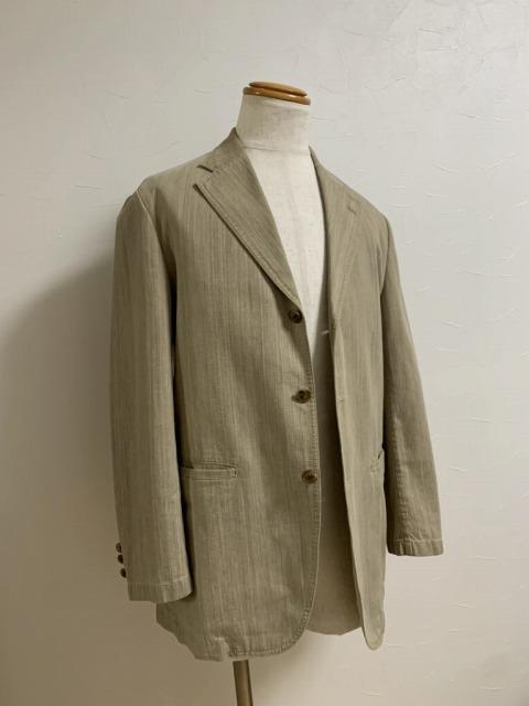 Old Shirt & Designer\'s Jacket_d0176398_15121370.jpg