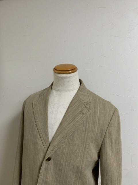 Old Shirt & Designer\'s Jacket_d0176398_15121522.jpg