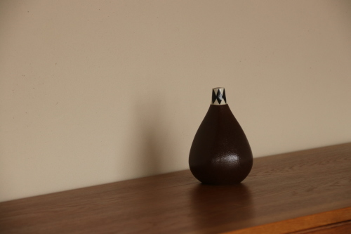 『Karin Bjorquist Vase』_c0211307_18094030.jpg