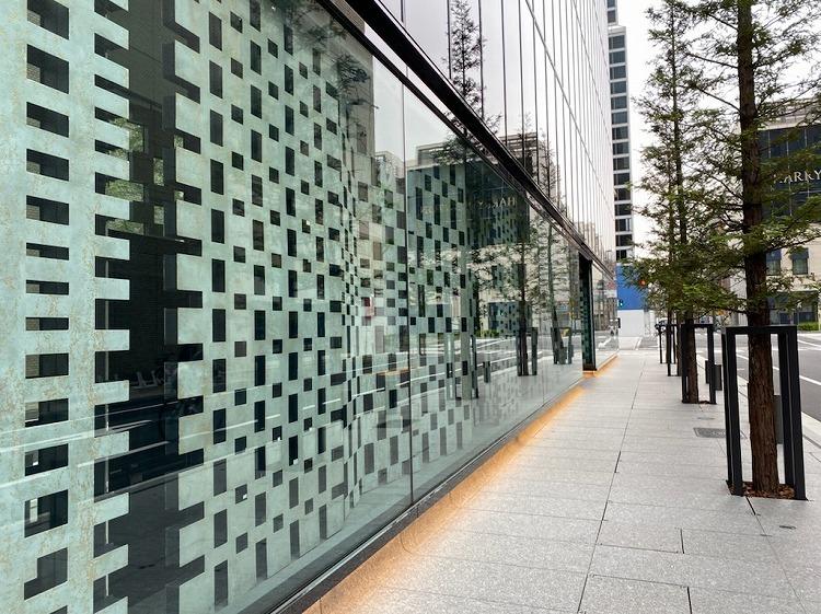 W大阪にチェックイン_e0401509_14055028.jpg