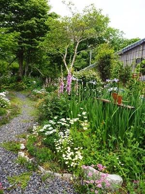 ガーデン巡り_f0129726_20202823.jpg