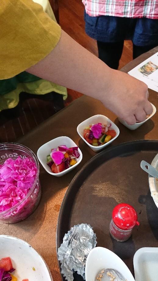「優しい時間」5月の料理教室が始まりました✨_f0323446_22253355.jpg