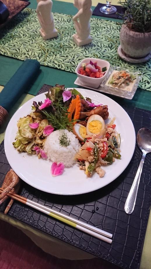 「優しい時間」5月の料理教室が始まりました✨_f0323446_22253368.jpg