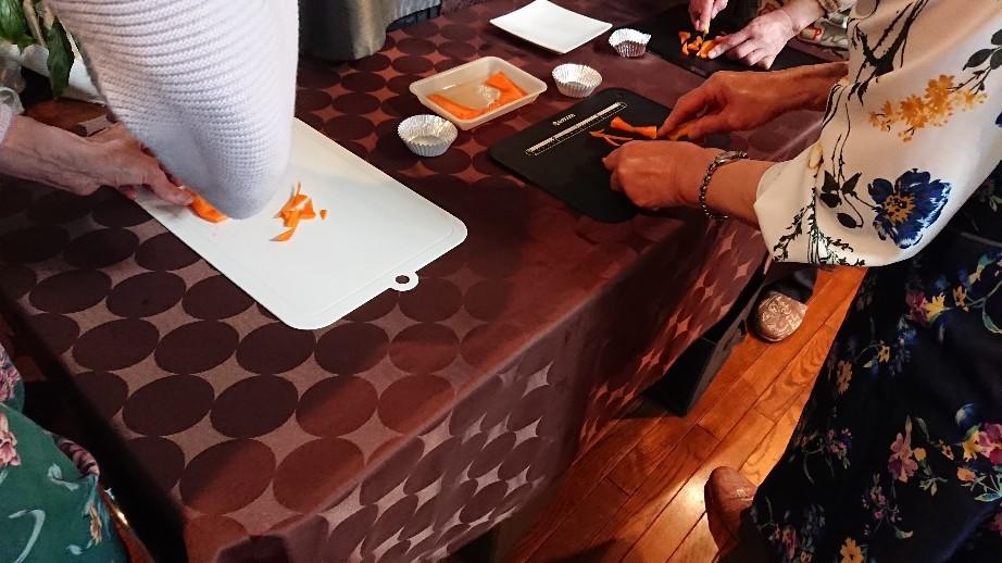 「優しい時間」5月の料理教室が始まりました✨_f0323446_22270759.jpg