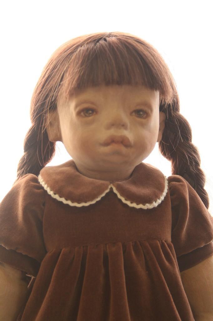 『エコール・ド・シモン同窓生による人形&作品展』_d0079147_22132129.jpg