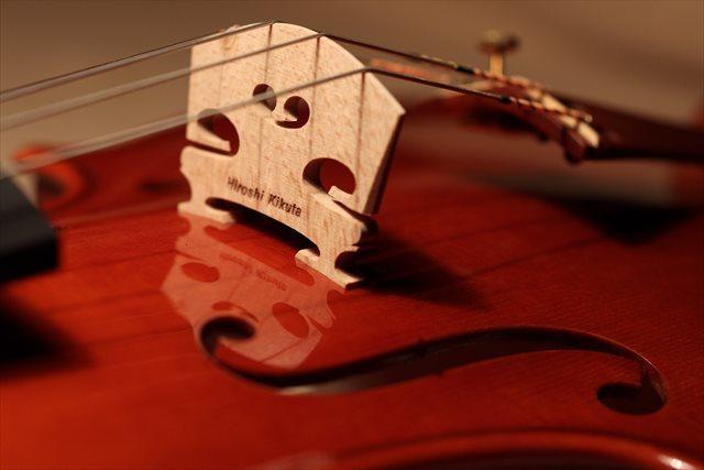 最新作ヴァイオリン、クレモネーゼモデルのご紹介_d0047461_05495413.jpg