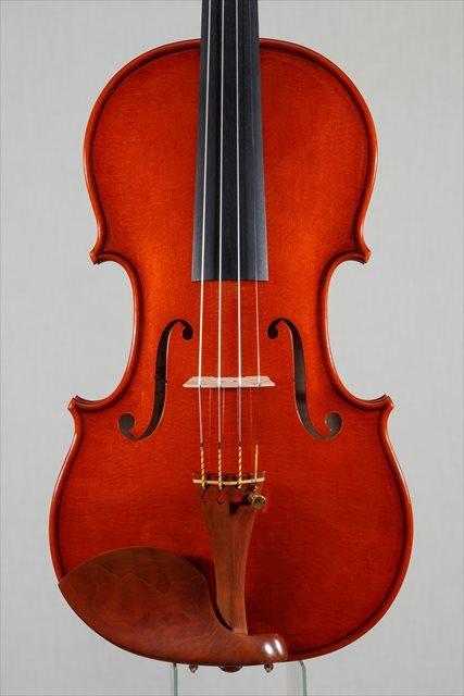 最新作ヴァイオリン、クレモネーゼモデルのご紹介_d0047461_05504700.jpg
