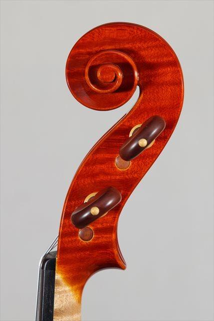 最新作ヴァイオリン、クレモネーゼモデルのご紹介_d0047461_05504719.jpg