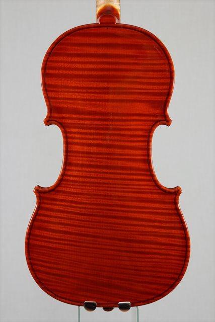 最新作ヴァイオリン、クレモネーゼモデルのご紹介_d0047461_05504740.jpg