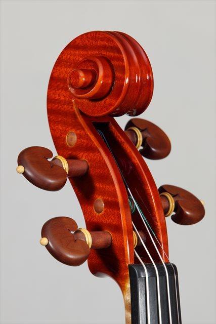 最新作ヴァイオリン、クレモネーゼモデルのご紹介_d0047461_05504785.jpg