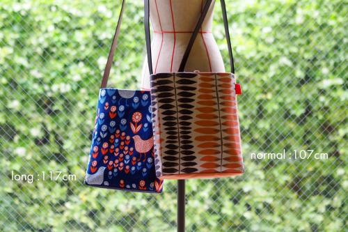 「shoulder bag 」with back pockets_e0243765_13500934.jpg