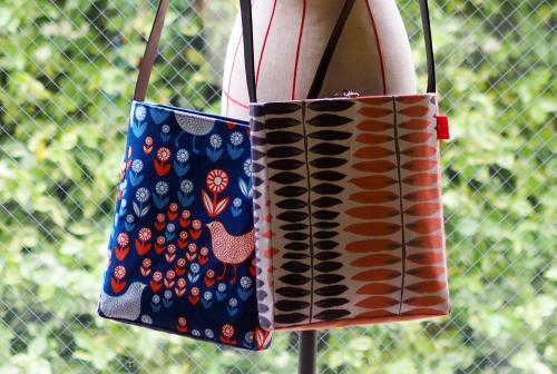「shoulder bag 」with back pockets_e0243765_14482871.jpg