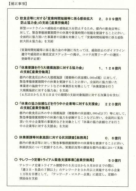緊急事態宣言延長に伴う都の対応_f0059673_21253352.jpg