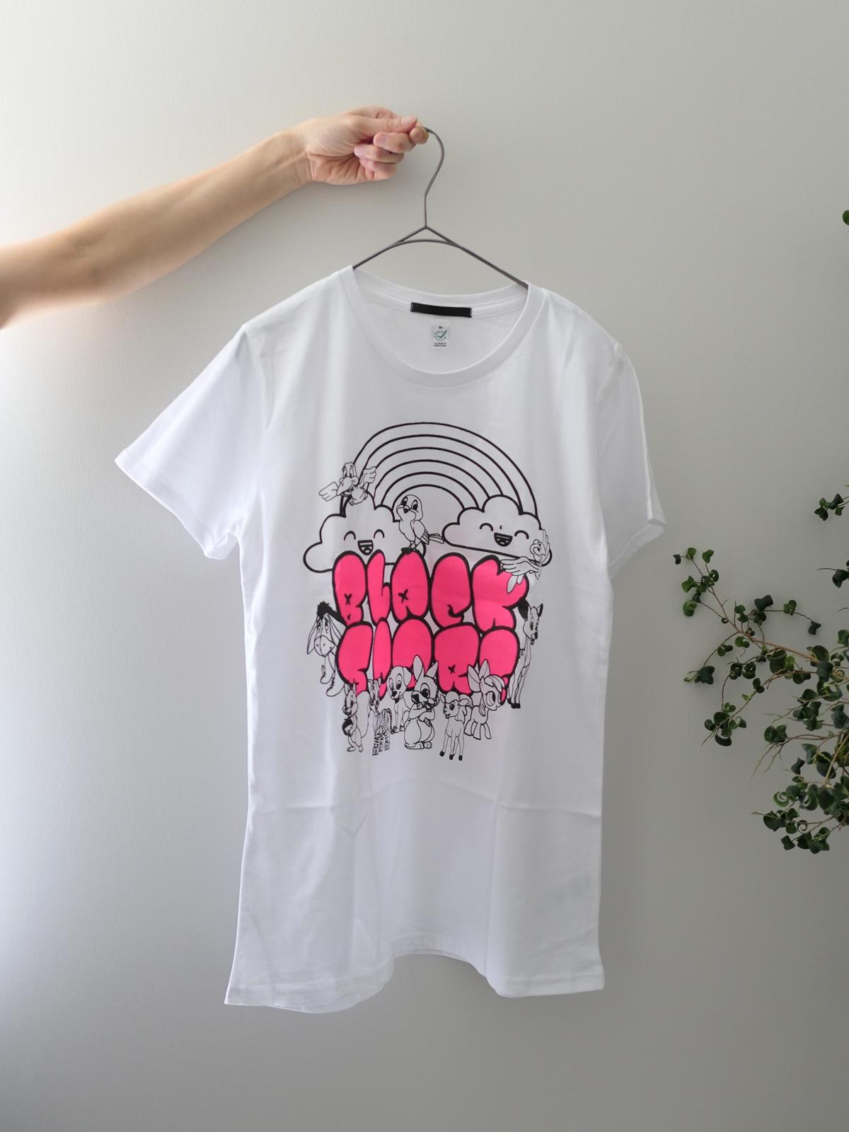 Black Score の Tシャツが入荷いたしました!_c0176078_16514301.jpg