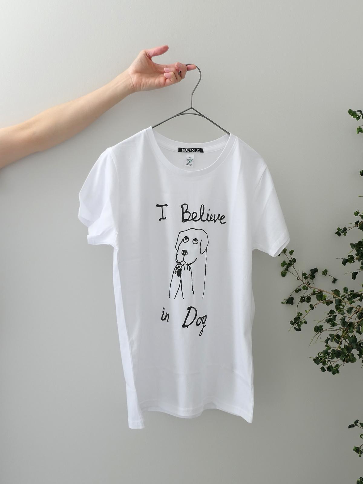 Black Score の Tシャツが入荷いたしました!_c0176078_16514416.jpg