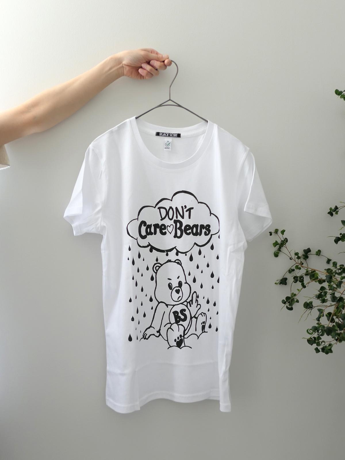 Black Score の Tシャツが入荷いたしました!_c0176078_16514689.jpg