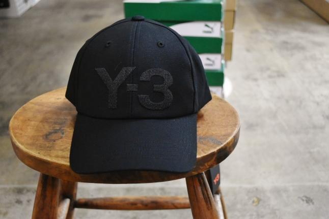 Y-3  BLACK BB CAP & HTC × NEW ERA_d0152280_09435995.jpg