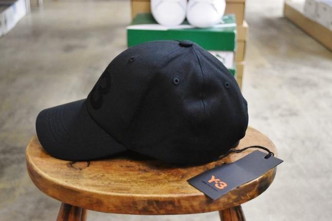 Y-3  BLACK BB CAP & HTC × NEW ERA_d0152280_09441813.jpg