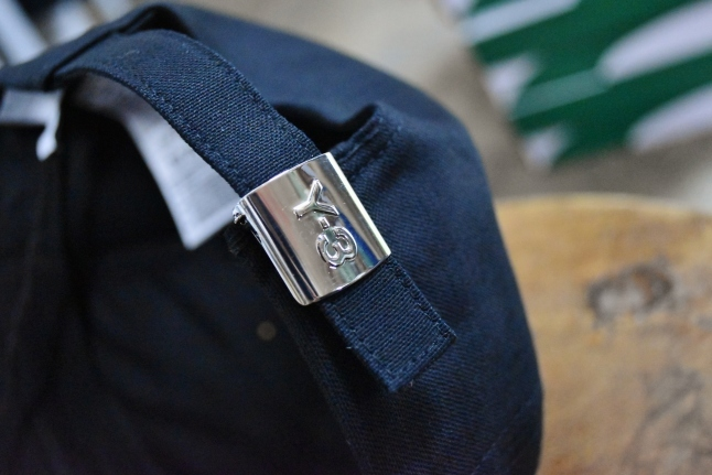 Y-3  BLACK BB CAP & HTC × NEW ERA_d0152280_09445037.jpg