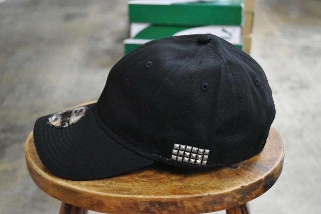 Y-3  BLACK BB CAP & HTC × NEW ERA_d0152280_09512399.jpg