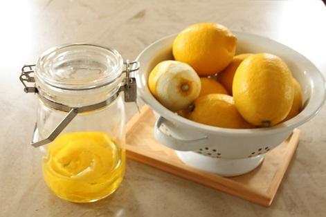国産レモンを活用して☆_a0154793_12172770.jpg