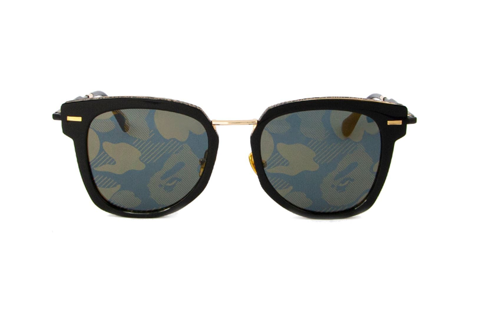BAPE® BLACK SUNGLASSES_a0174495_12182359.jpg