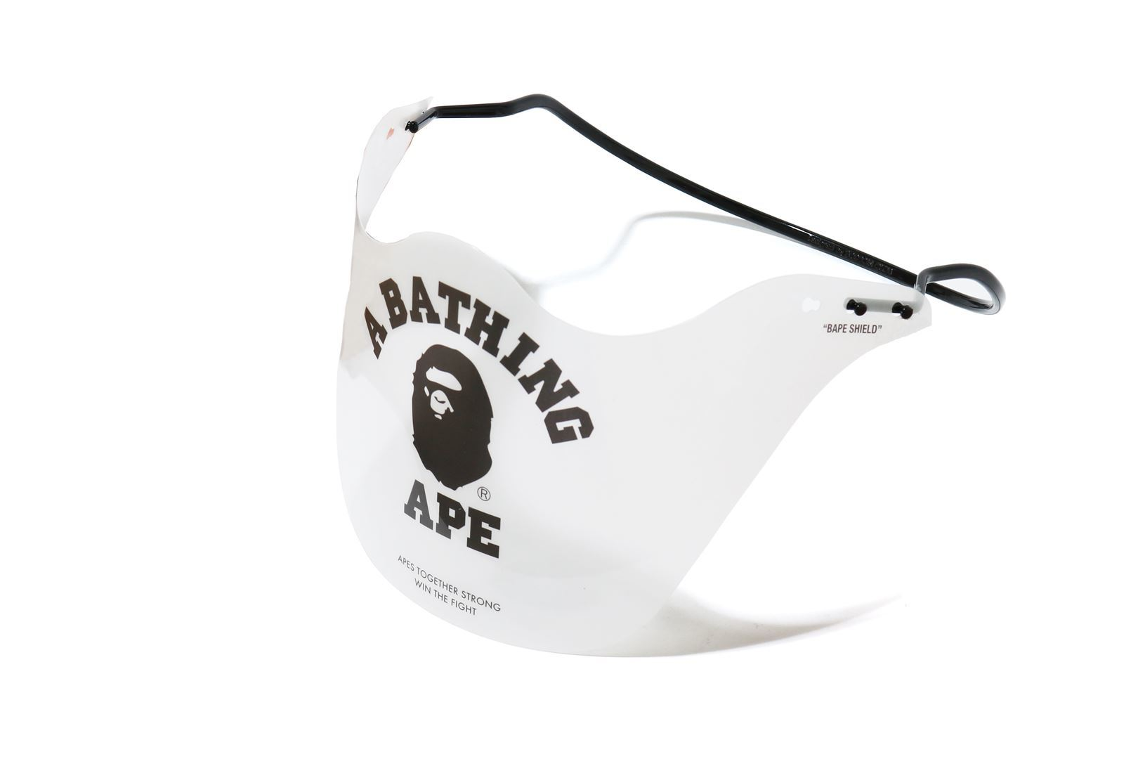 BAPE® FACE SHIELD & CUSTOM PARTS_a0174495_12291069.jpg