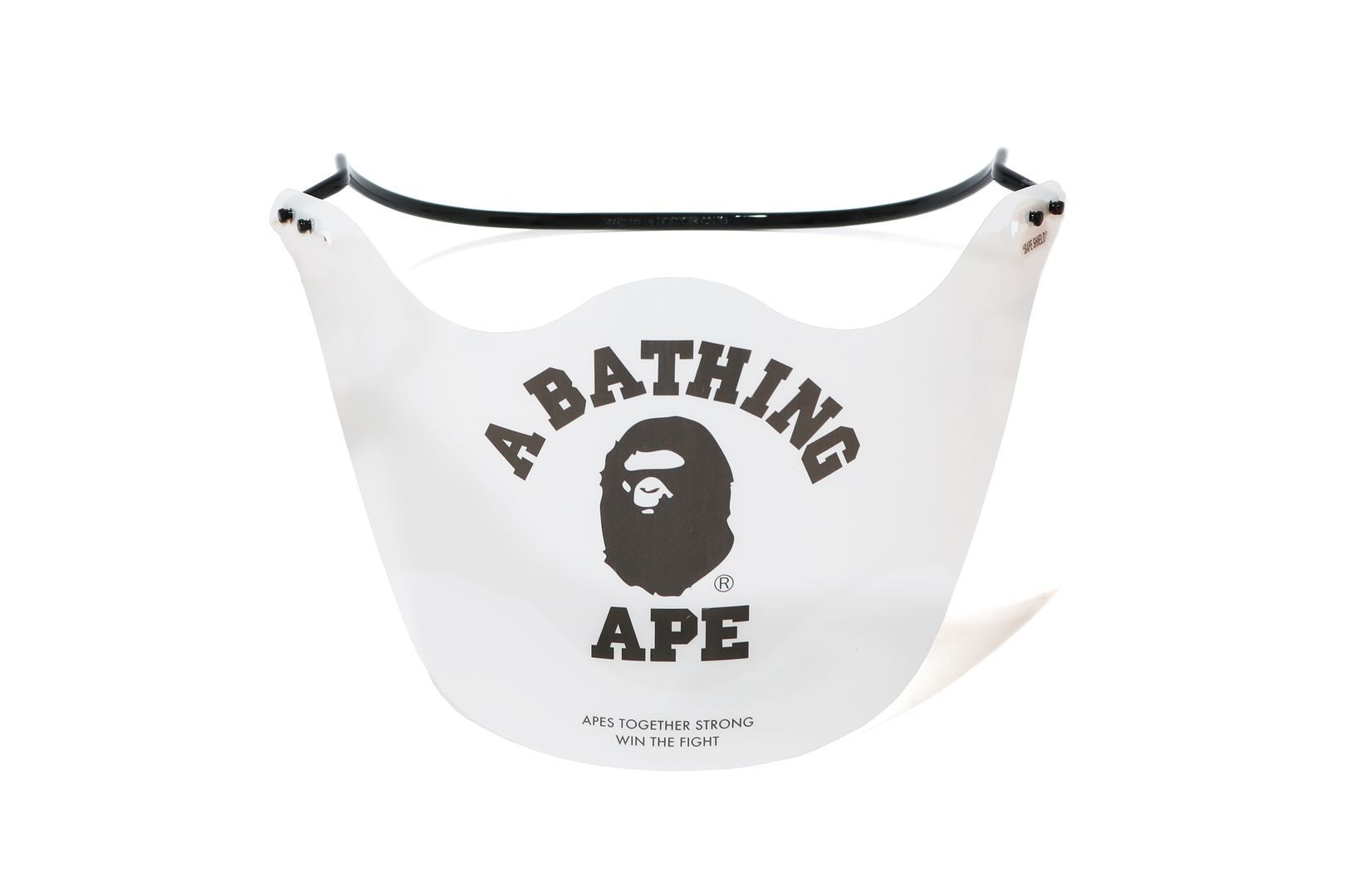 BAPE® FACE SHIELD & CUSTOM PARTS_a0174495_12292808.jpg