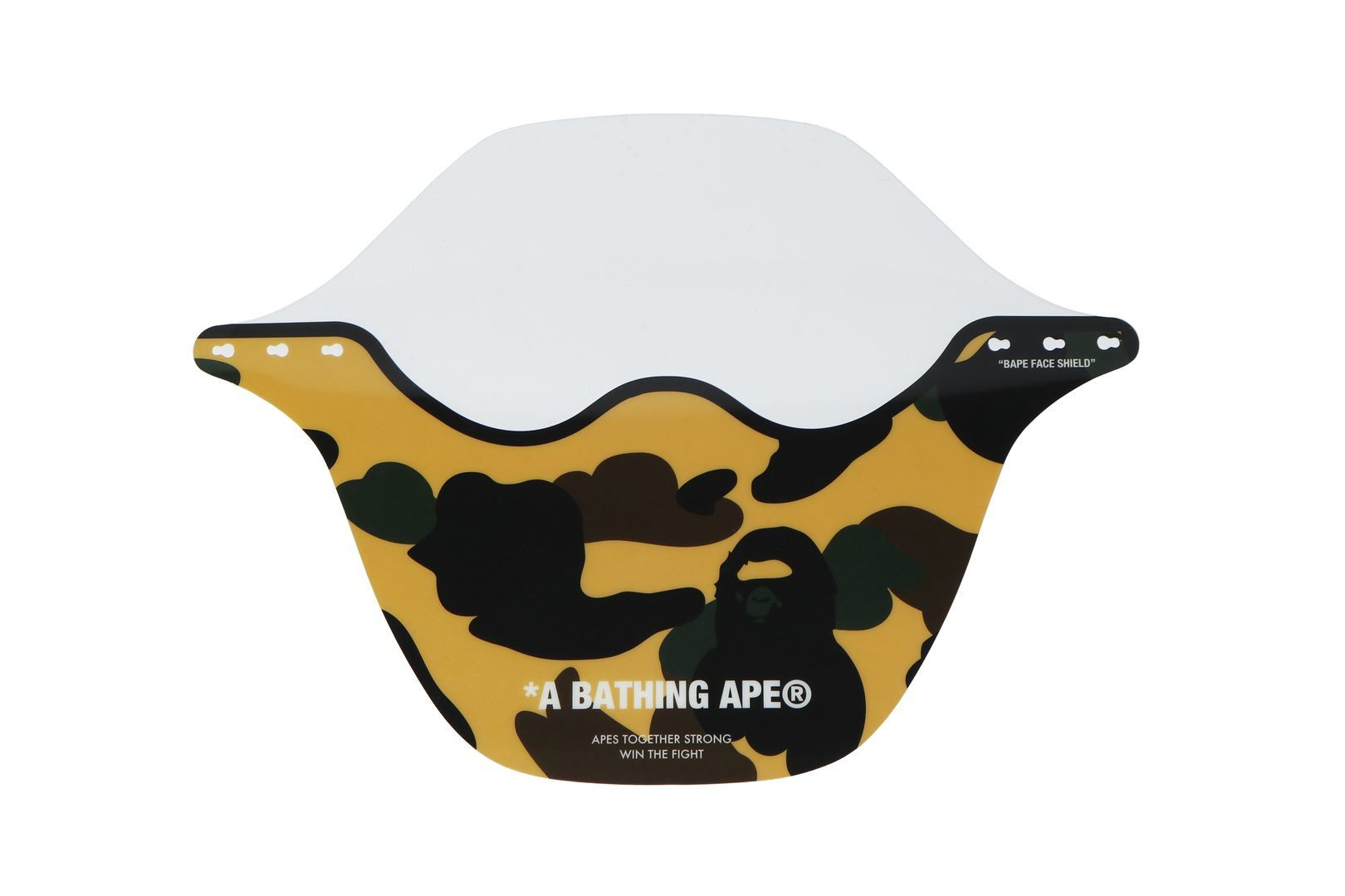 BAPE® FACE SHIELD & CUSTOM PARTS_a0174495_12301507.jpg