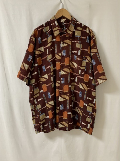Old & Designer\'s Shirts_d0176398_14040619.jpg