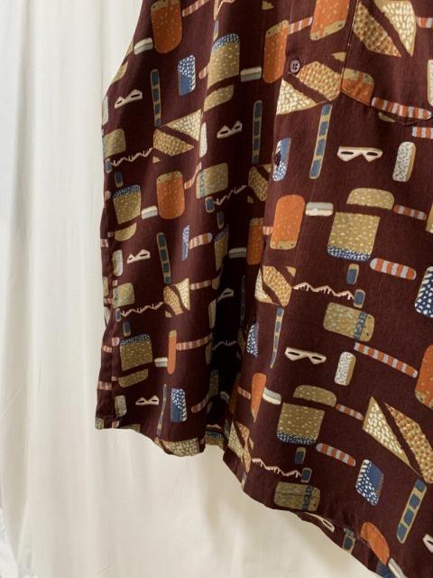 Old & Designer\'s Shirts_d0176398_14041502.jpg