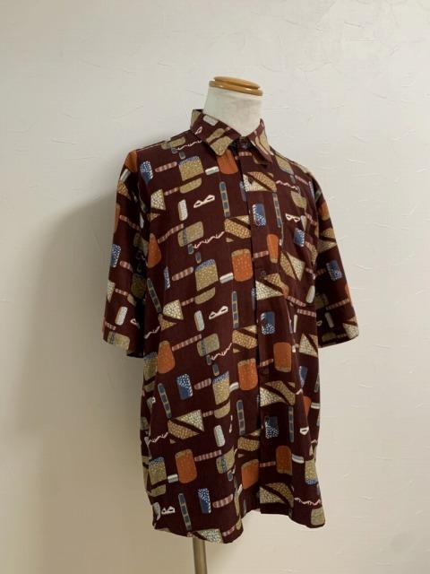 Old & Designer\'s Shirts_d0176398_14041758.jpg