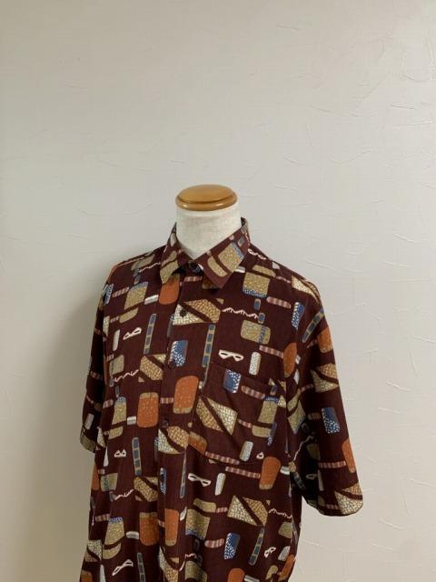 Old & Designer\'s Shirts_d0176398_14041969.jpg