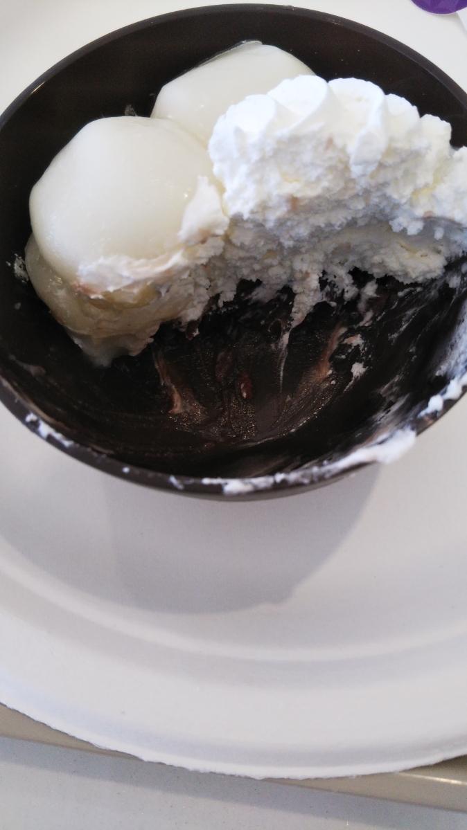 不二家 フィーストタウン塩山店 ケーキ食べ放題_f0076001_22384487.jpg