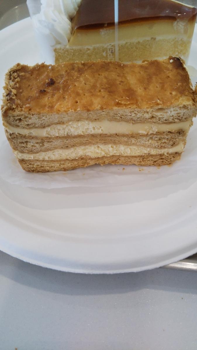 不二家 フィーストタウン塩山店 ケーキ食べ放題_f0076001_22394957.jpg